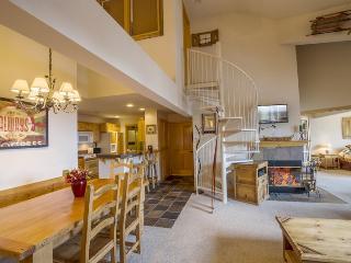 A Favorite Slope Side Three Bedroom, The Lodge #302 - Kirkwood vacation rentals