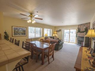 Remodeled Two Bedroom, Whiskey Towers #310 - Kirkwood vacation rentals