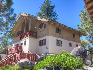 High Sierras Home is Fabulous All Year ~ RA764 - South Lake Tahoe vacation rentals