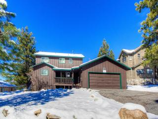 Extra-Special Home with Dramatic Views ~ RA765 - Stateline vacation rentals
