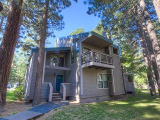 Beautiful Townhome in Prestigious Lakeland Village ~ RA835 - South Lake Tahoe vacation rentals