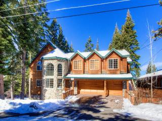 Large South Lake Luxury Rental with Game Room ~ RA766 - South Lake Tahoe vacation rentals