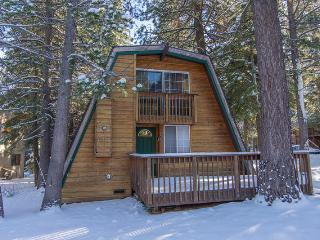 Northwoods Cabin ~ RA4598 - Truckee vacation rentals