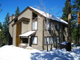 Cozy Two Level Lake Village Resort Condo ~ RA844 - Zephyr Cove vacation rentals