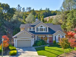 Wonderful House with Deck and Internet Access - Geyserville vacation rentals