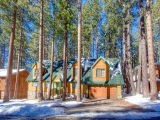 Amenity-Packed Home Walking Distance to Heavenly ~ RA753 - South Lake Tahoe vacation rentals