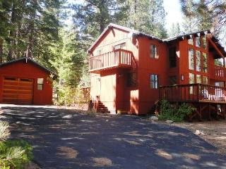Wolf Tree ~ RA4609 - Truckee vacation rentals