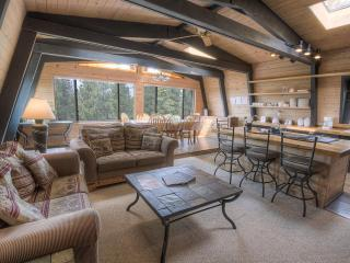 Amazing View and Hot (email: hidden)ractive Home for 12 ~ RA768 - South Lake Tahoe vacation rentals
