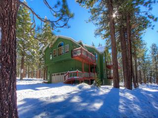 Luxurious Home for 12 Perfect to Last Detail ~ RA770 - South Lake Tahoe vacation rentals