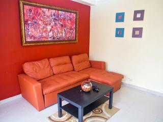RIG hotel boutique Puerto Malecon 3 bedrooms Apartment - Santo Domingo vacation rentals