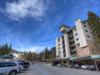 Skier's Dream Condo Sleeps 6 ~ RA775 - Lake Village vacation rentals