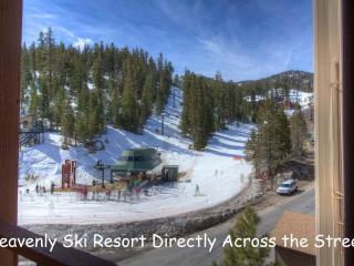 Skier's Dream Condo Sleeps 6 ~ RA775 - Lake Village vacation rentals