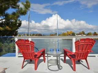 Water front home in Tahoe Keys - close to lake and beaches! - South Lake Tahoe vacation rentals