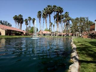 Luxury! View! PetsOK! BBQ WiFi Free USA&CAN Calls - Palm Desert vacation rentals