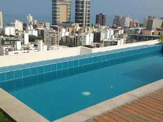 Rent temporary apartment in miraflores -lima - Lima vacation rentals