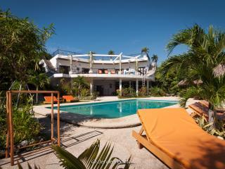 Paradise Island beach house - Boljoon vacation rentals