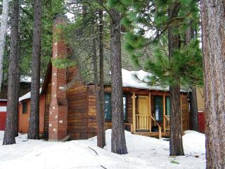 Adorable Old Tahoe Cabin with Amazing Remodel ~ RA741 - South Lake Tahoe vacation rentals
