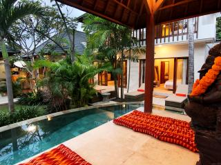 Sanur 3 Bedroom Beachside Villa - Sanur vacation rentals