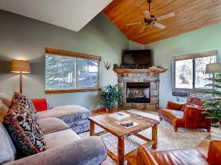 Bear Hollow Village #5482 - Park City vacation rentals