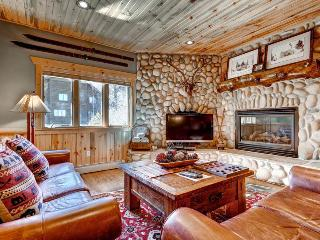 Timber Wolf #12C - Park City vacation rentals