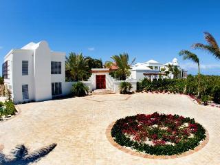 Turtle Breeze Villa - Grace Bay vacation rentals