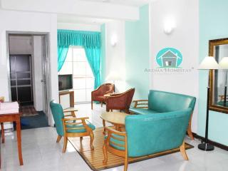 Comfortable 3 bedroom Apartment in Seberang Jaya with Balcony - Seberang Jaya vacation rentals