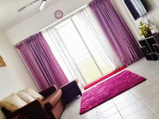 Nice House with Internet Access and Washing Machine - Seberang Perai vacation rentals