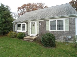 Perfect 4 bedroom House in West Dennis - West Dennis vacation rentals