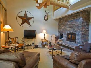 Crail Creek 607 - Big Sky vacation rentals