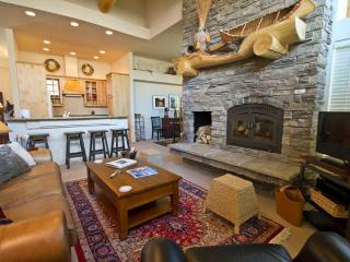 Crail Creek 625 - Big Sky vacation rentals