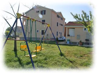 Adorable 1 bedroom Vacation Rental in Privlaka - Privlaka vacation rentals