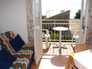 01113IGRA  A2(2+2) - Igrane - Igrane vacation rentals