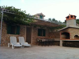8276 H(2) - Cove Vela Lozna (Postira) - Cove Lovrecina (Postira) vacation rentals