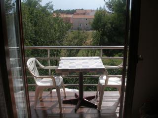 001PRIV A2(4+2) - Privlaka - Privlaka vacation rentals