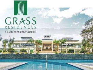 1BR Condo Unit at Grass Residences - Quezon City vacation rentals
