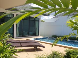 2 & 3 BEDROOM BRAND NEW PRIVATE POOL VILLAS! - Rawai vacation rentals