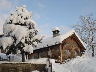 BAITA indipendente ai Monti di Mezzenile - Mezzenile vacation rentals