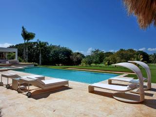 Cacique Modern, Sleeps 10 - La Romana vacation rentals