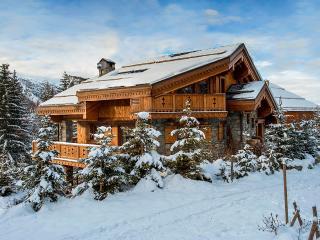 Chalet Trois Ours, Sleeps 10 - Meribel vacation rentals