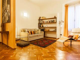 excellent apartment 6 beds in center free wifi - Genoa vacation rentals