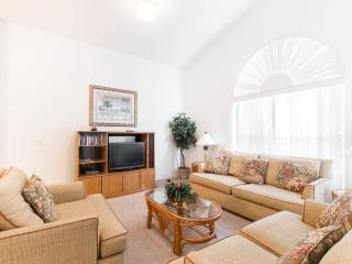 AWESOME 3 Bed Pool Villa on Gated Community - Davenport vacation rentals