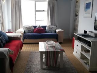 Beachfront Studio Style Penthouse - Summerstrand vacation rentals