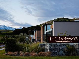 The Fairways at Ocean Ridge, Kaikoura - Kaikoura vacation rentals