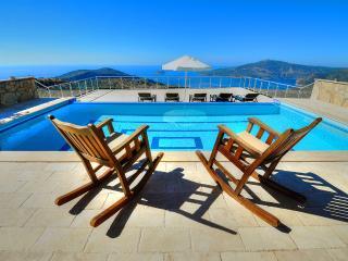 Villa Huzur - Kalkan vacation rentals