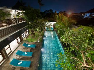 VILLA AMIRA LEGIAN 5BR 10MINS WALK TO KUTA BEACH - Legian vacation rentals