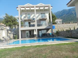 5 Bedroom Private Villa Close to Oludeniz - Fethiye vacation rentals