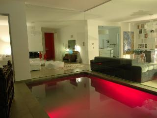 VIlla Re di Denari con piscina - Cinisi vacation rentals