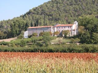 Gîte Verveine dans le domaine de La Gardette - Buis-les-Baronnies vacation rentals
