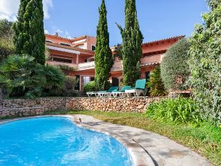 Villa Bella Vista Pollensa town - Pollenca vacation rentals