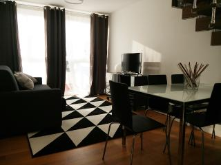 FC3T-Amazing apt with 360°view - Milan vacation rentals